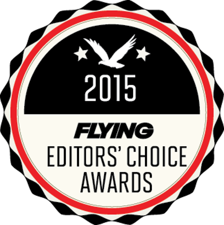 Editors' Choice Logo