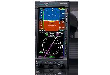 Evolution 1000H Pilot PFD