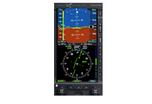Evolution E5 Dual Electronic Flight Instrument. Now shipping!
