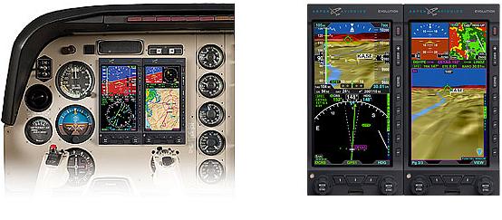 Aspen Avionics Introduces its All-Digital Evolution